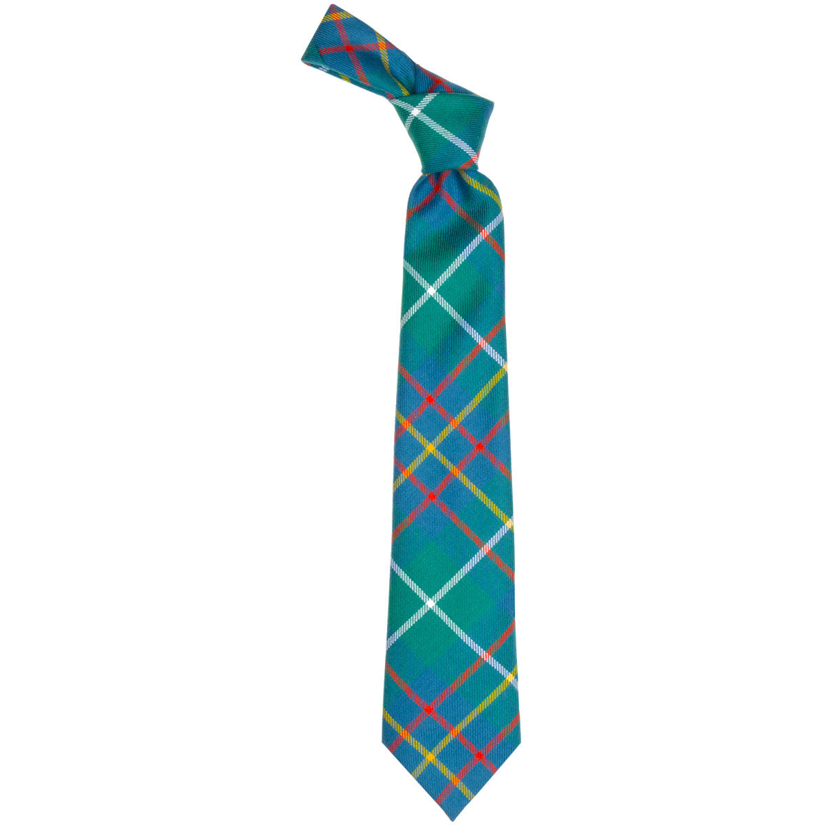 Ingles Ancient Tartan Tie from Anderson Kilts