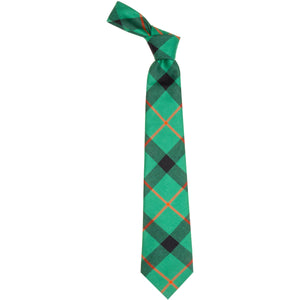 Kincaid Ancient Tartan Tie from Anderson Kilts