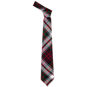 MacDonald Dress Modern Tartan Tie from Anderson Kilts