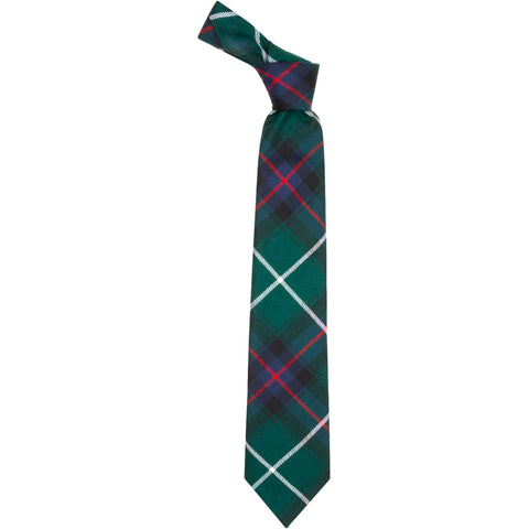 Copy of MacDoanld of the Isles Hunting Modern Tartan Tie