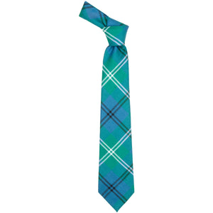 Melville Ancient Tartan Tie from Anderson Kilts
