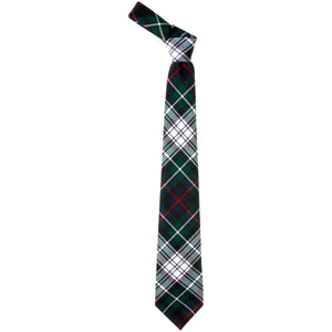 MacKenzie Dress Modern Tartan Tie from Anderson Kilts