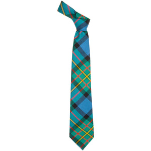 MacLaren Ancient Tartan Tie from Anderson Kilts