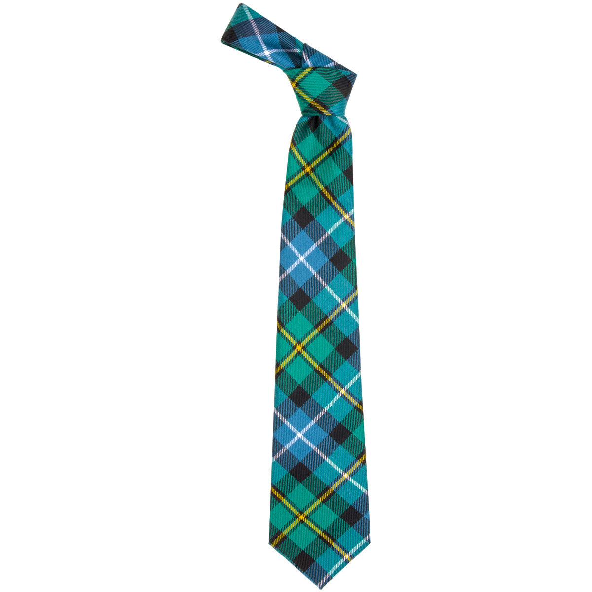 MacNeil of Barra Ancient Tartan Tie
