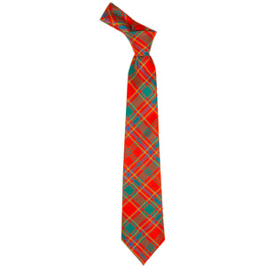 Munro Ancient Tartan Tie from Anderson Kilts