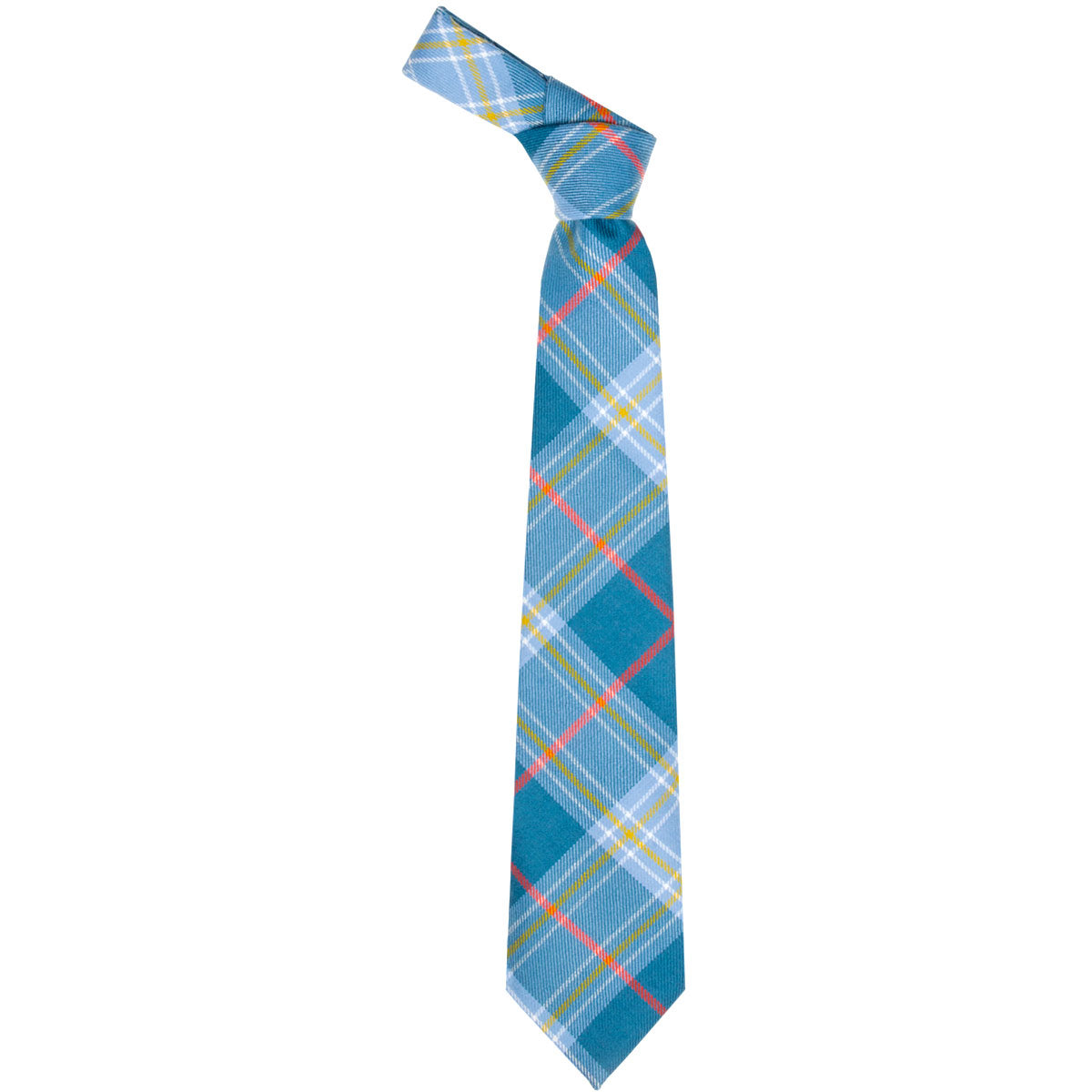 Musselburgh Tartan Tie from Anderson Kilts