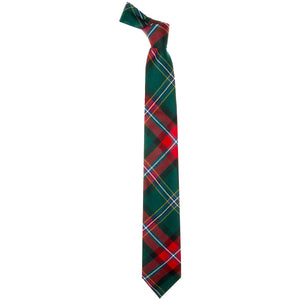 National Tartan Tie from Anderson Kilts