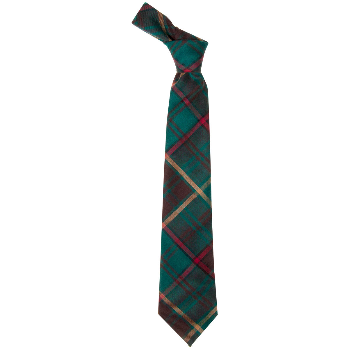 Ontario Tartan Tie from Anderson Kilts