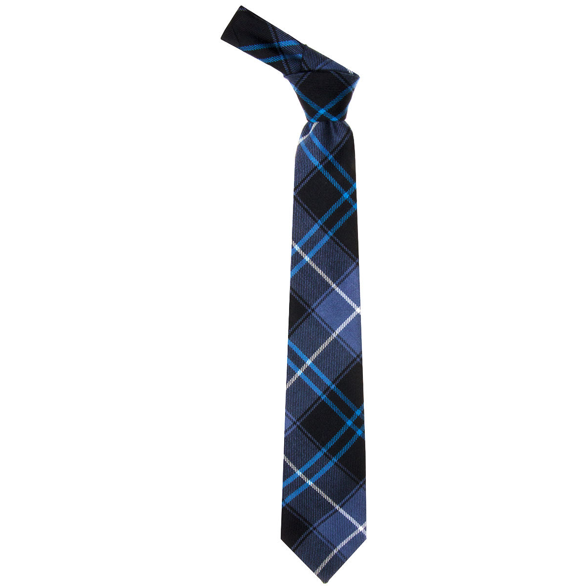 Patriot Ancient Tartan Tie
