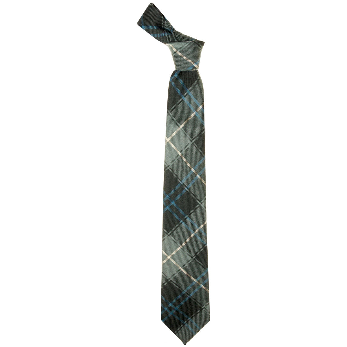 Patriot Weathered Tartan Tie from Anderson Kilts