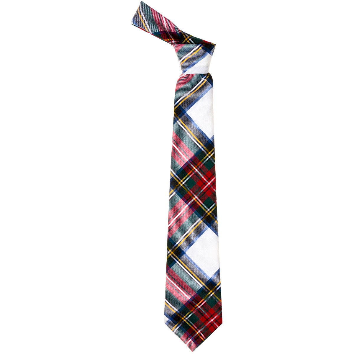 Stewart Dress Modern Tartan Tie