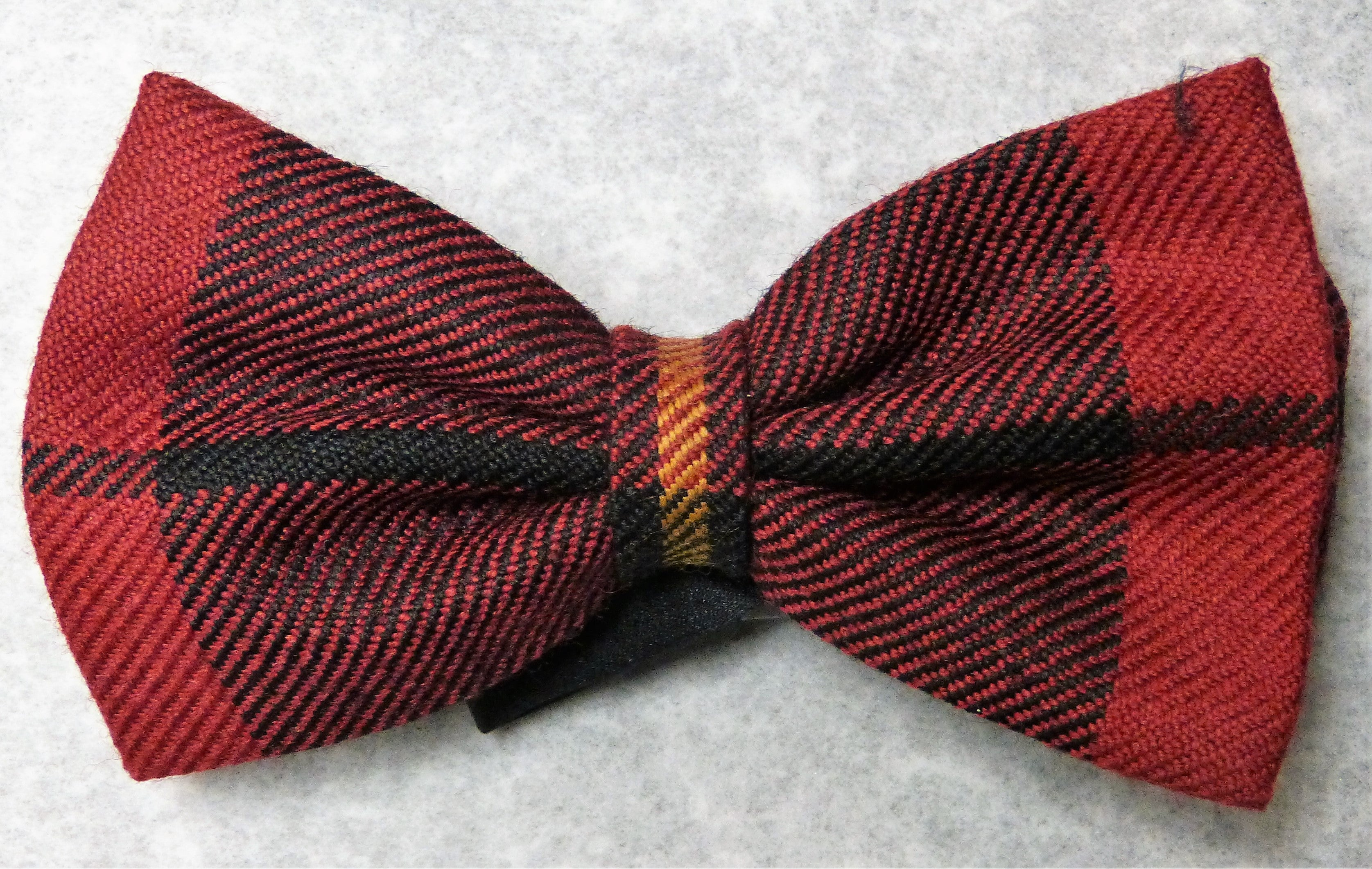 Tartan (of own choice) Bow Tie - Anderson Kilts