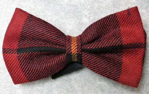 Tartan (of own choice) Bow Tie