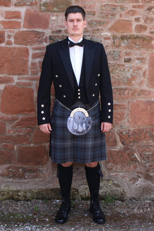 Traditional Prince Charlie Outfit - anderson-kilts