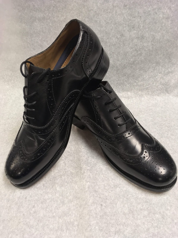 Leather Day Brogue - Anderson Kilts