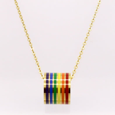 Stainless Necklace  Fashion Jewelry