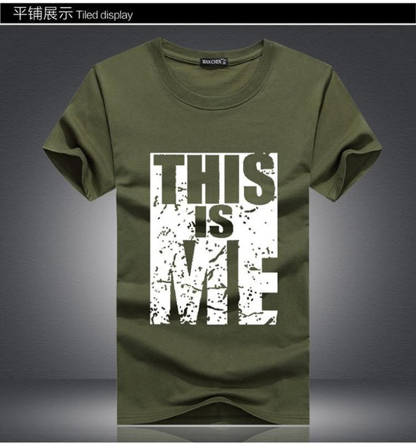 """This Is Me"" T-Shirt"