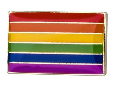 Gay Pride Pin