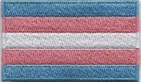 Transgender Pride Patch