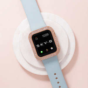Soda Pop Apple Watch Case - Rose Gold