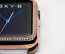 Load image into Gallery viewer, Halo Apple Watch Case - Rose Gold