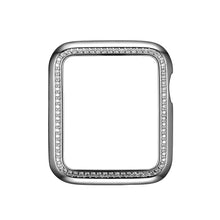 Load image into Gallery viewer, Halo Apple Watch® Case - Silver