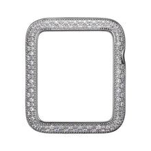 Load image into Gallery viewer, Face view Silver Soda Pop Apple Watch Case jewelry