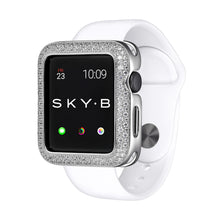 Load image into Gallery viewer, Silver Soda Pop Apple Watch Case jewelry for Women