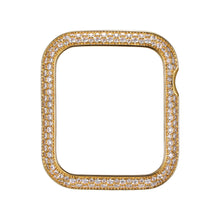 Load image into Gallery viewer, Face view Gold Soda Pop Apple Watch Case jewelry