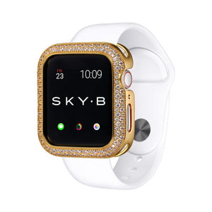 Gold Soda Pop Apple Watch Case jewelry for Women