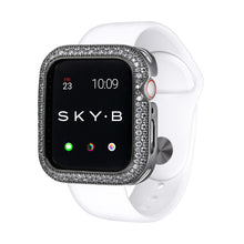 Load image into Gallery viewer, Gunmetal Soda Pop Apple Watch Case jewelry for Women