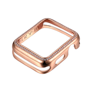 Halo Apple Watch Case - Rose Gold