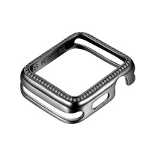 Load image into Gallery viewer, Halo Apple Watch Case - Gunmetal