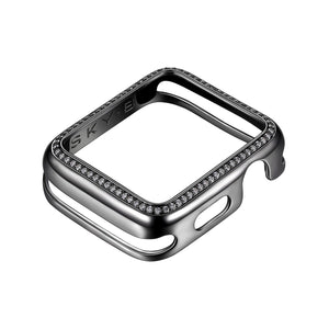 Halo Apple Watch Case - Gunmetal