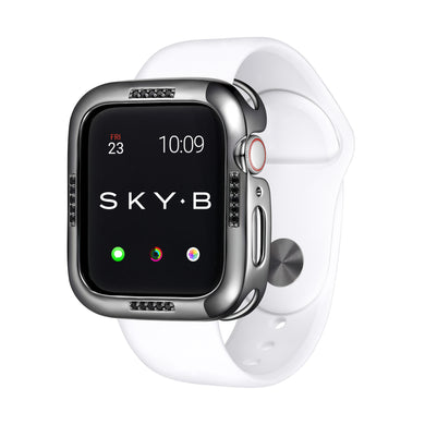 Dash Apple Watch Case - Black