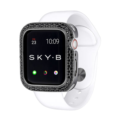 Soda Pop Apple Watch Case - Black