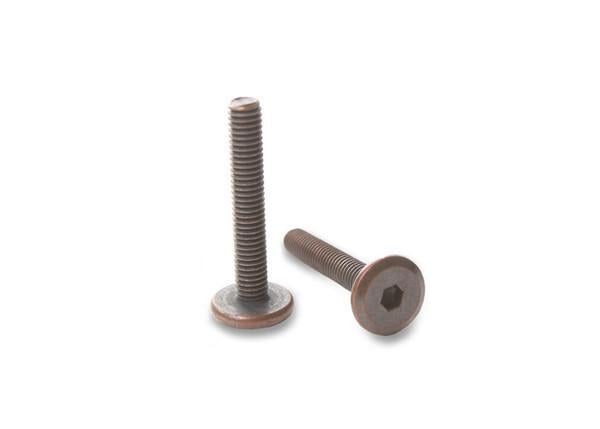 Original Series Rear Wheel Bolt. 17mm