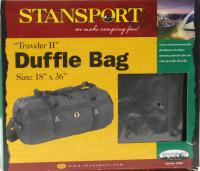 TRAVELER II LARGE DUFFLE BAG