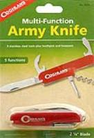 5 FUNCTION ARMY KNIFE