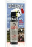 7.9OZ BEAR SPRAY WITH HIP HOLSTR