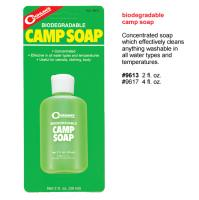 CAMP SOAP, 2 OZ