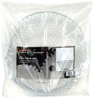 HR TWO RING WIRE CRAB NET 18""