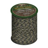 MO DCOY CORD 500FT BRAIDED NYL