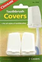 TOOTHBRUSH COVERS 2PK