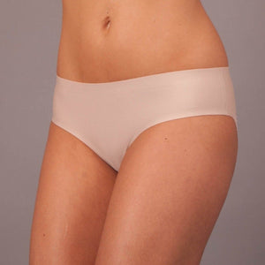 Soft Touch Cotton - Hot Pants nahtlos