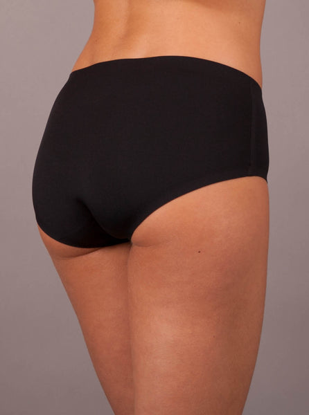 Soft Touch Hot Pants nahtlos