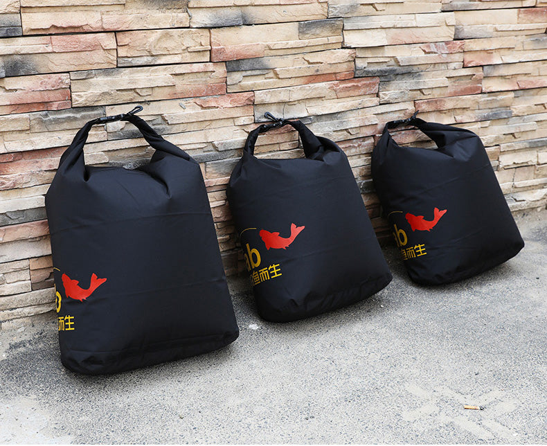 【Free Sshipping!!!】2019 Portable Live Fish Bag