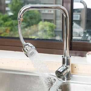 【50% OFF】Kitchen Faucet lengthening extender
