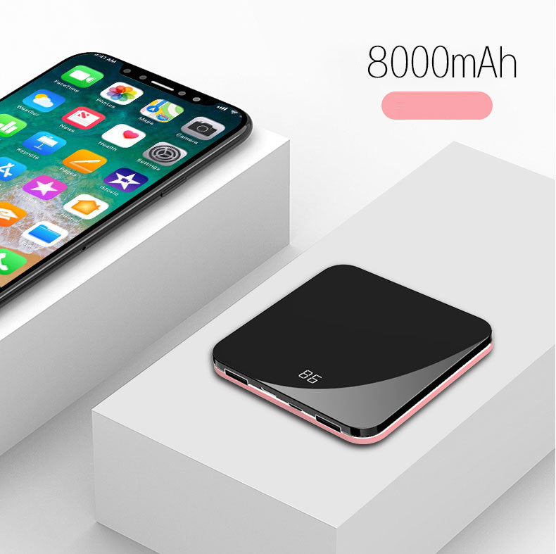 Mini Wireless Charger for Mobile Power【Two pieces of 20% off】