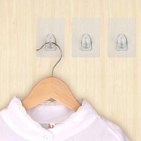 【2019 Hot Selling!!!】Reusable Anti-skid Traceless Hooks